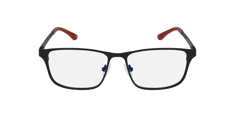 Óculos graduados homem MAGIC 41 BLUEBLOCK - BLOQUEIO LUZ AZUL preto