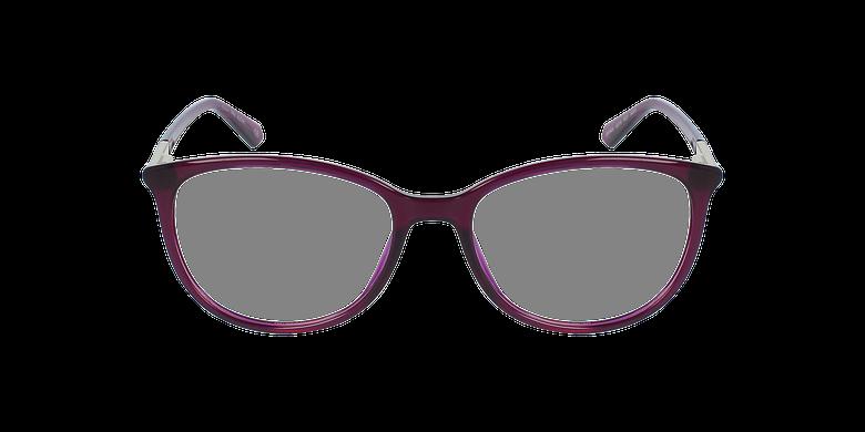 Óculos graduados senhora ALEXA PU (TCHIN-TCHIN +1€) violeta