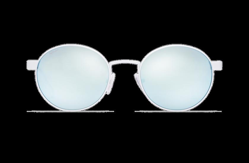 Gafas de sol mujer TUTTI blanco - danio.store.product.image_view_face