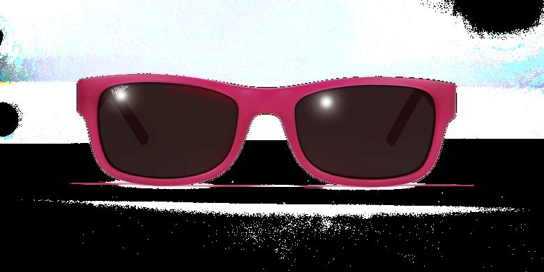 Lunettes de soleil enfant GABY rose/violet