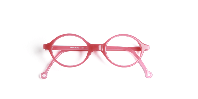 Gafas graduadas niños MAEL rosa