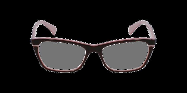 Gafas graduadas mujer RA 7091 rosa/negro