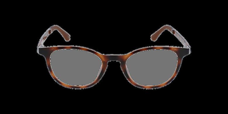 Lunettes de vue femme MAGIC 18 écaille/écaille brillant