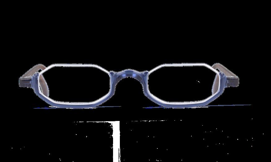 Lunettes de vue AFFLELOU FORTY bleu