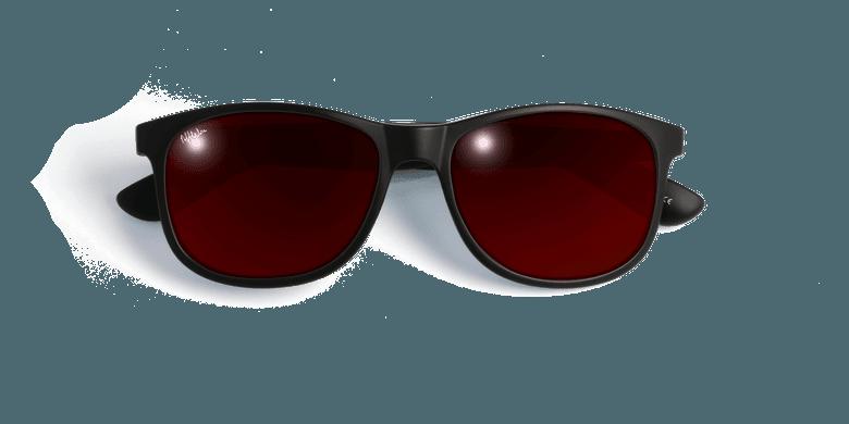 Gafas de sol hombre TAYLOR POLARIZED negro