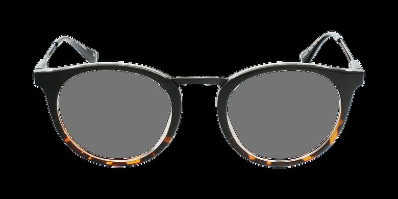 Óculos graduados CATHERINE TO2 (TCHIN-TCHIN +1€) tartaruga /preto