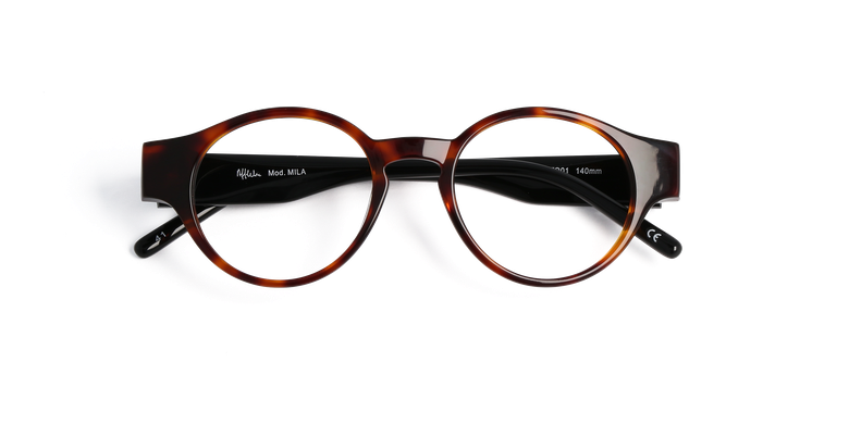 Óculos graduados senhora MILA BL (TCHIN-TCHIN +1€) azul