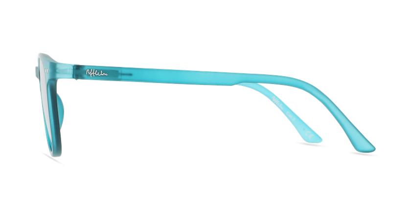 Óculos de sol criança FELIZ BL azul - Vista lateral