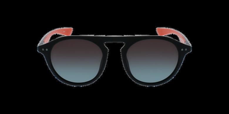 Óculos de sol BORNEO POLARIZED BKRD preto/vermelho