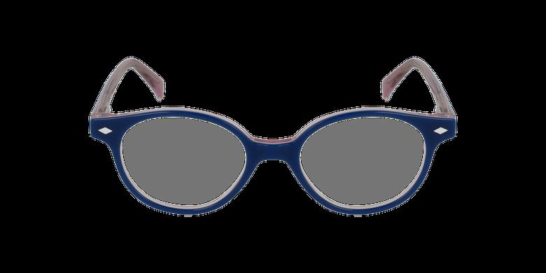 Óculos graduados criança ILONA BL (tchin-Tchin +1€) azul/rosa