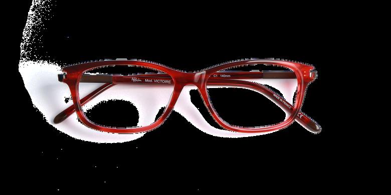 Gafas graduadas mujer VICTOIRE carey