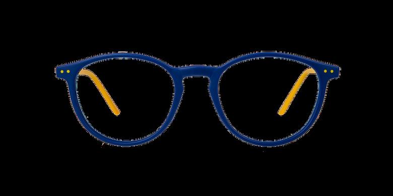 Lunettes de vue enfant BANANA bleu