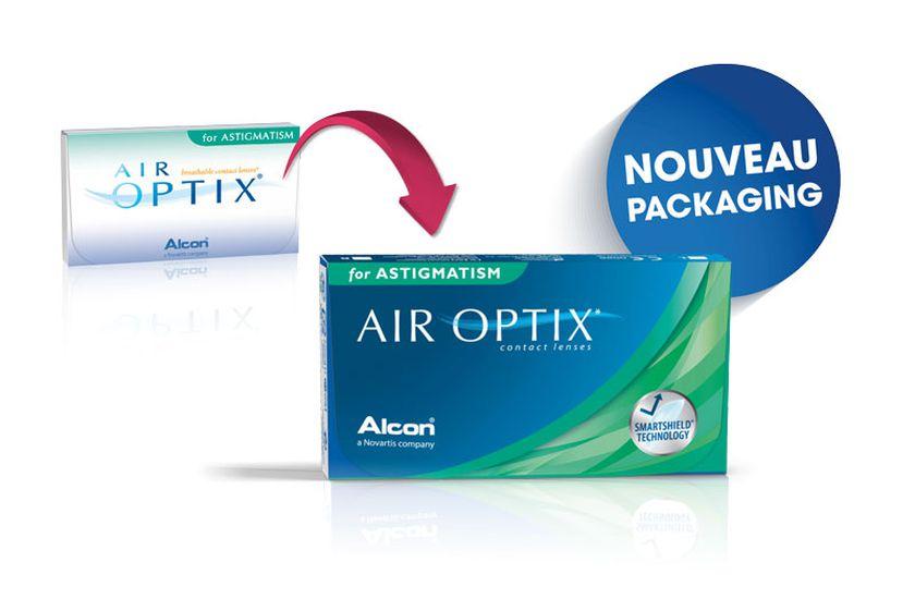 Lentilles de contact Air Optix for Astigmatism 6L - danio.store.product.image_view_face