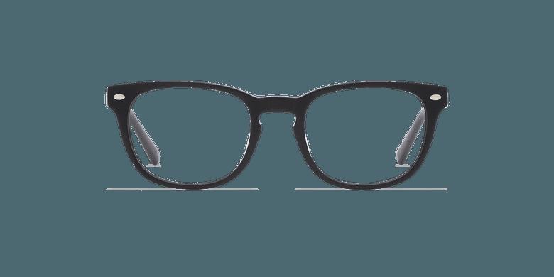 Lunettes de vue homme LUCAS noir