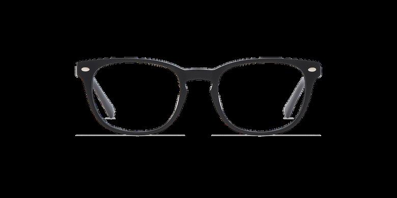 Óculos graduados homem LUCAS BK (Tchin-Tchin +1€) preto