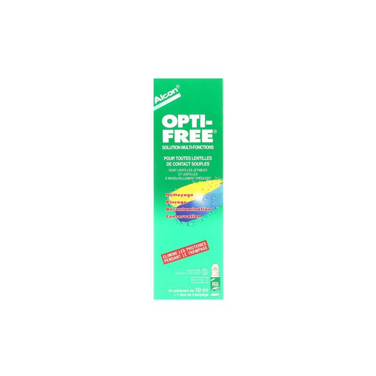 Opti-Free 30x10ml