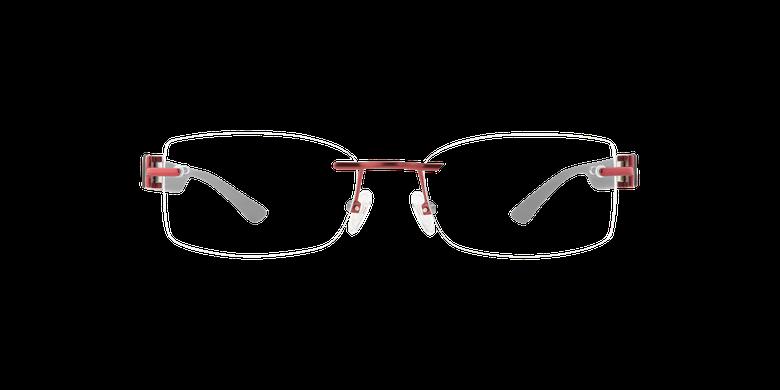Gafas graduadas mujer MIX TONIC 09 rojo