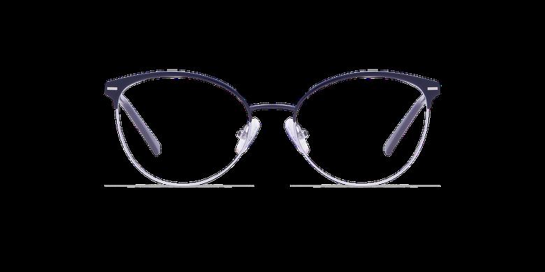 Lunettes de vue femme SUE bleu