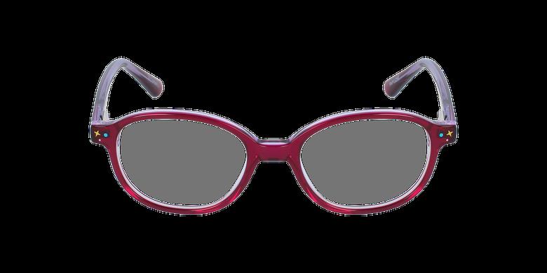 Óculos graduados criança PAPUCHE_MINIMOS violeta