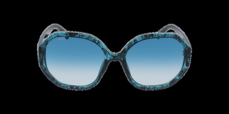 Óculos de sol senhora AURORA GR01 turquesa