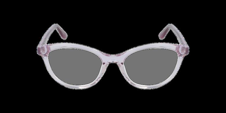 Óculos graduados senhora Amelle pk (Tchin-Tchin +1€) rosa
