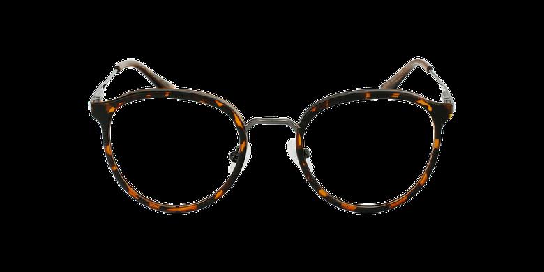 Lunettes de vue INDIANA écaille/marron