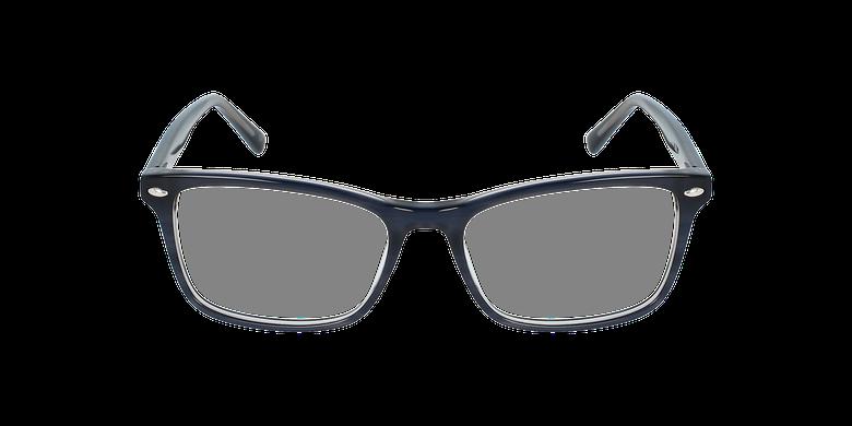 Óculos graduados homem LUBIN BL (TCHIN-TCHIN +1€) azul
