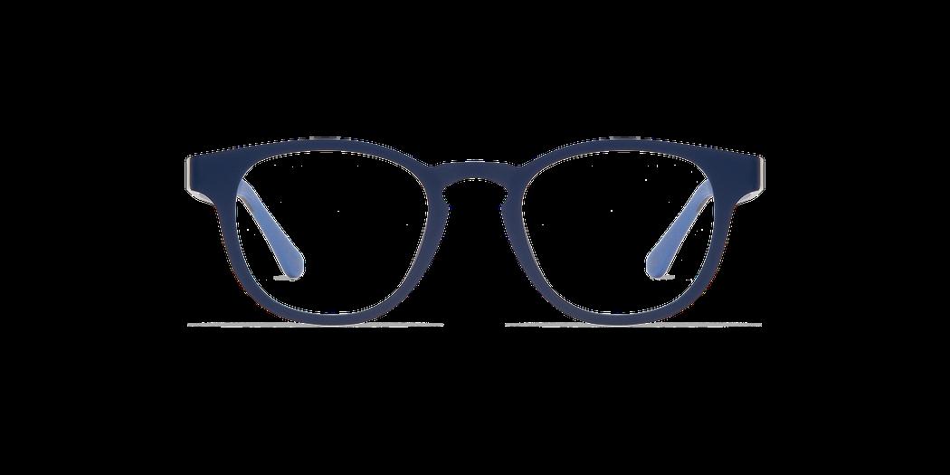 Lunettes de vue homme SMART 5 bleu