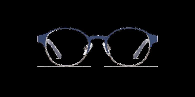 Óculos graduados senhora CAMILLE castanho castanho/dourado