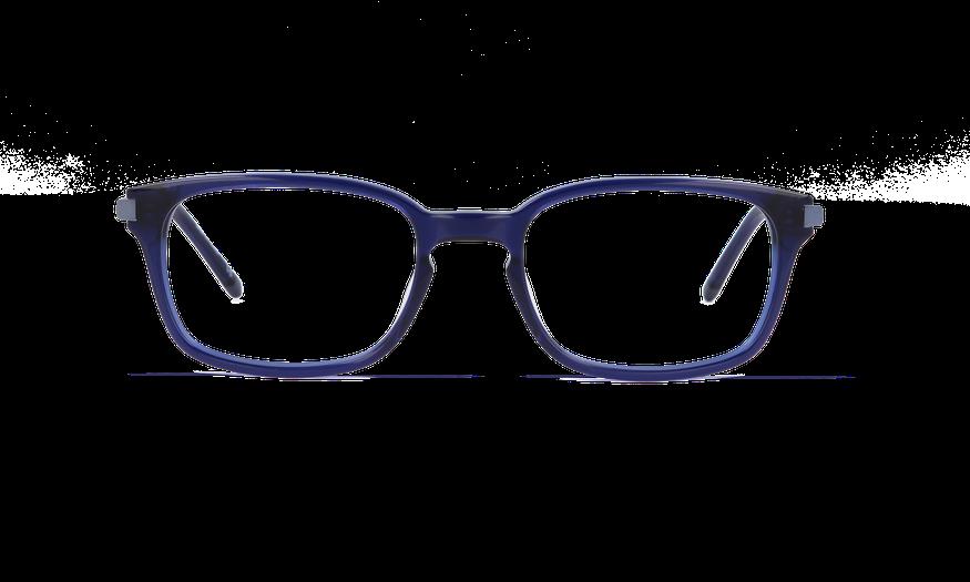 Lunettes de vue homme RODIN bleu
