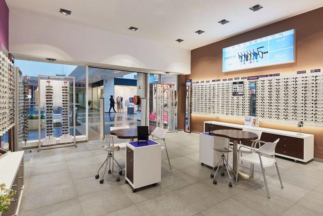 b17902aec4 Opticien Afflelou BRUXELLES - Basilix Shopping Center - 1082