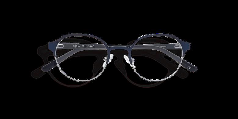 Óculos graduados ISAAC - AZUL (Tchin-Tchin +1€) azul/cinzento
