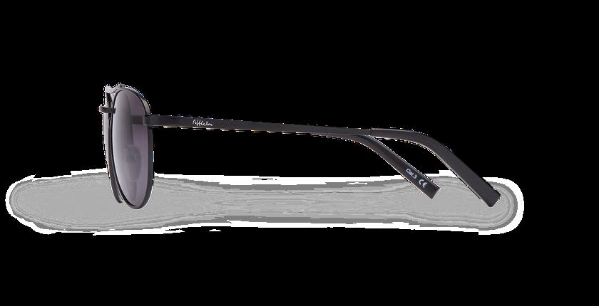Gafas de sol niños IAGO negro - vista de lado