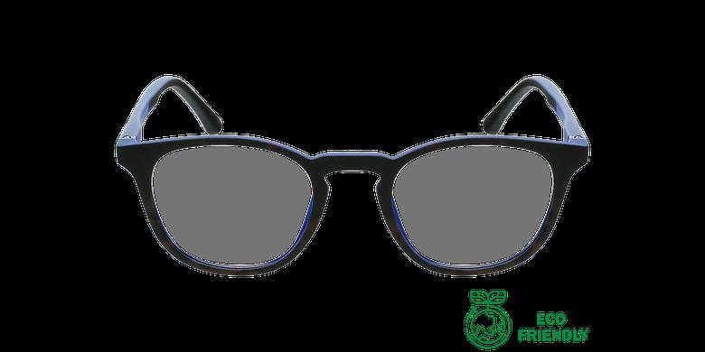 Lunettes de vue enfant MAGIC 79 bleu/turquoiseVue de face