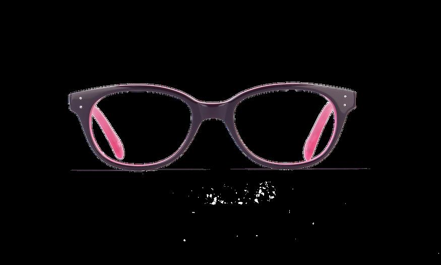 Lunettes de vue enfant AMELIA violet