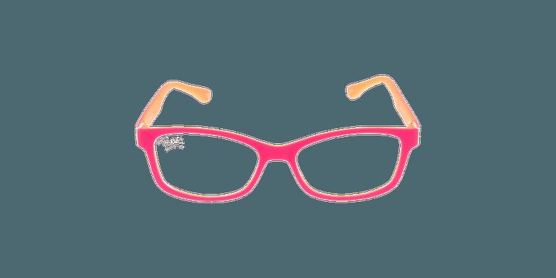 Gafas oftálmicas niños LIGHT TONIC rosa