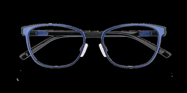 Óculos graduados senhora ALPHA 4 castanho