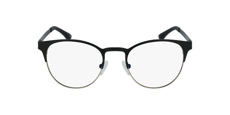 Óculos graduados senhora MAGIC 44 BLUEBLOCK - BLOQUEIO LUZ AZUL preto/dourado