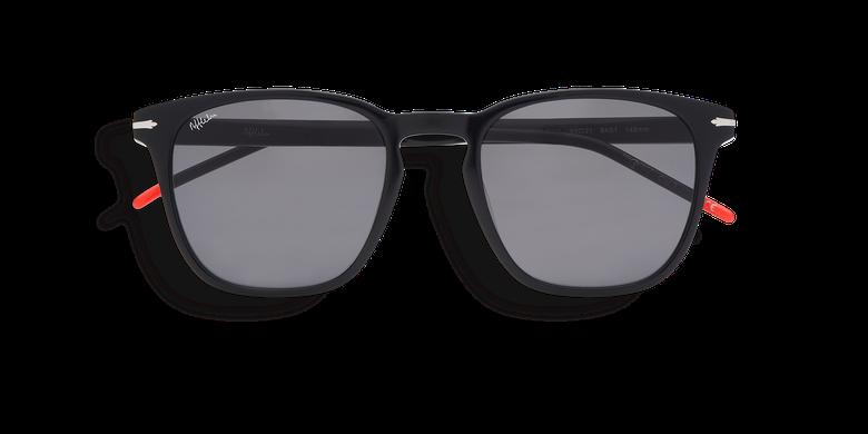 Óculos de sol homem HUNTER BK preto