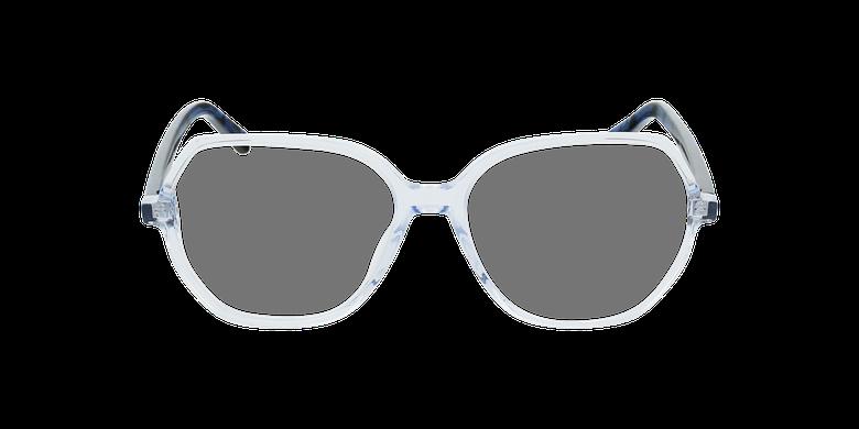 Óculos graduados senhora CONSTANCE BL (TCHIN-TCHIN +1€) azul