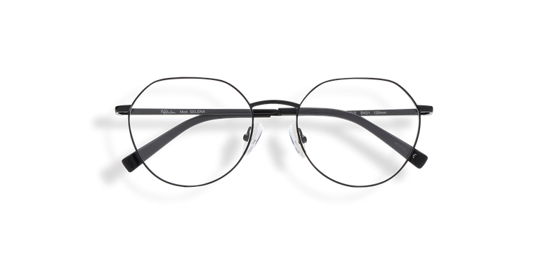 Óculos graduados senhora SELENA (Tchin-Tchin +1€) violeta