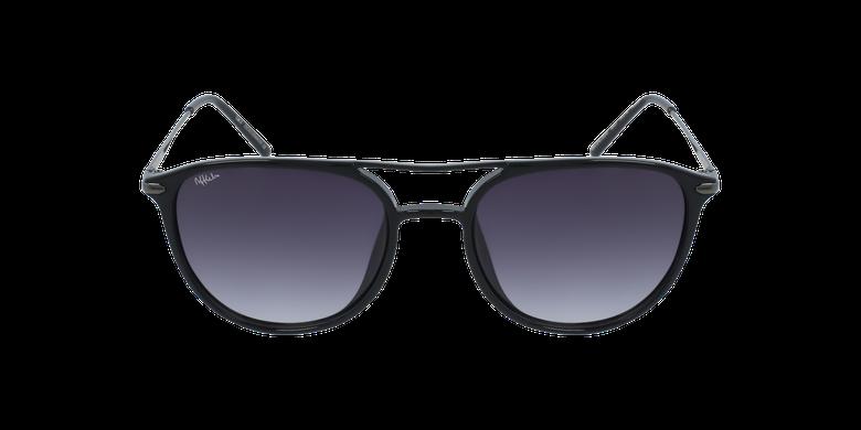 Óculos de sol homem SALCEDO BK preto