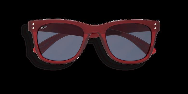 Óculos de sol senhora ANANEA vermelho