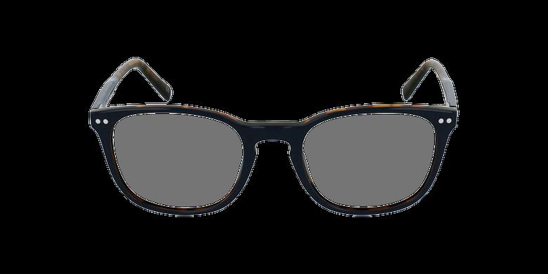 Lunettes de vue VERDI bleu/écaille