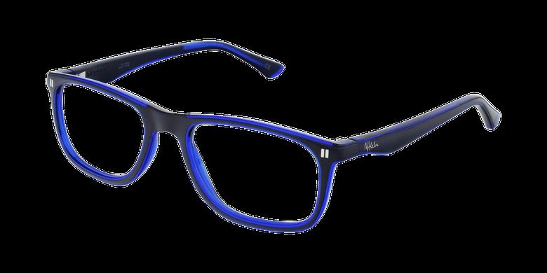 Óculos graduados criança REFORM TEENAGER (J3BL) azul