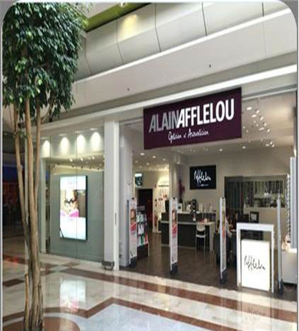 Centre Commercial Carrefour Vitrolles : opticien afflelou vitrolles centre commercial carrefour ~ Dailycaller-alerts.com Idées de Décoration