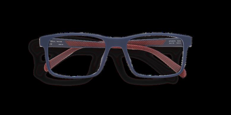Óculos graduados homem ACE azul /vermelho - SPH8379 azul/vermelho