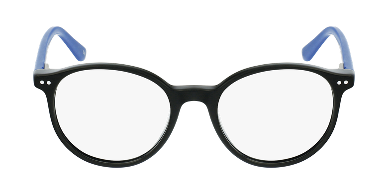 Óculos graduados criança JUDE BKBL (TCHIN-TCHIN +1€) preto/azul