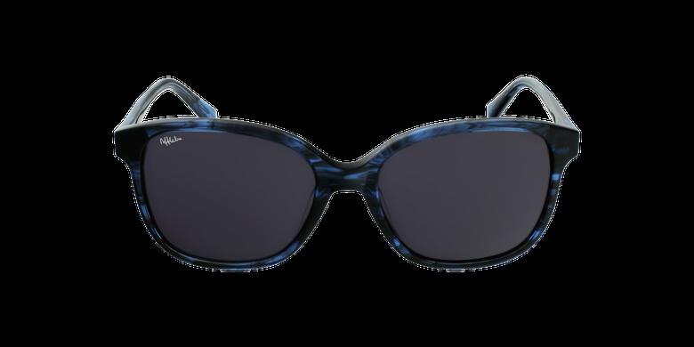 Óculos de sol senhora GLORIA BL azul/preto