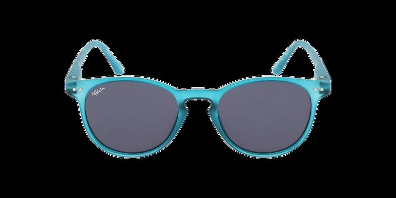 Óculos de sol criança FELIZ BL azulVista de frente